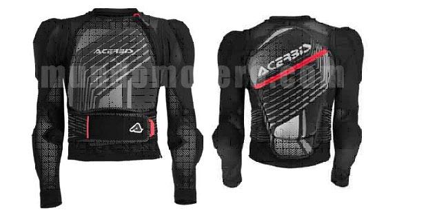 peto de motocross Soft 2.0 MX de Acerbis