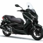 la mejor scooter 125 Yamaha X-Max 125 scooter GT