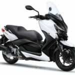 mejores scooter 125 Yamaha X-Max 125