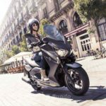 mejores scooters 125 Yamaha X-Max 125