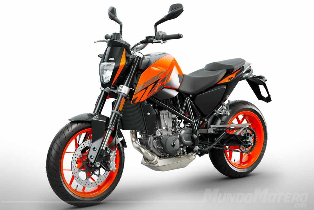 ktm 690 duke 2018 precio ficha tecnica opiniones y prueba. Black Bedroom Furniture Sets. Home Design Ideas
