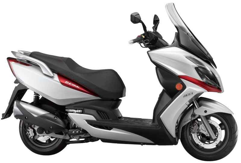 Scooter Kymco Yager GT 2016