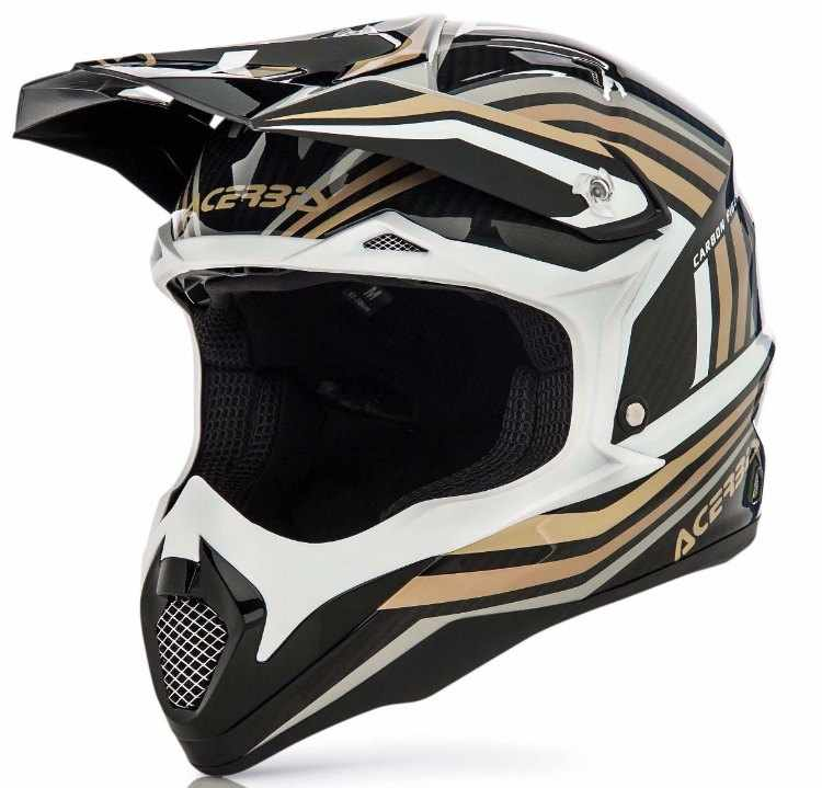 cascos off road Acerbis