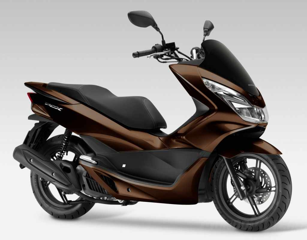 honda pcx 125 2017 precio ficha tecnica opiniones y prueba. Black Bedroom Furniture Sets. Home Design Ideas