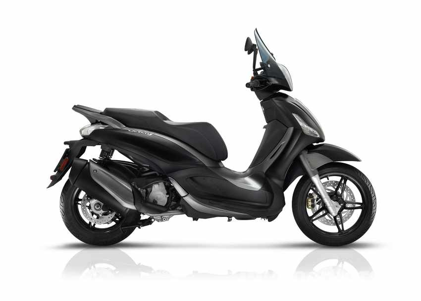 Piaggio Beverly 350 SportTouring 2017 n