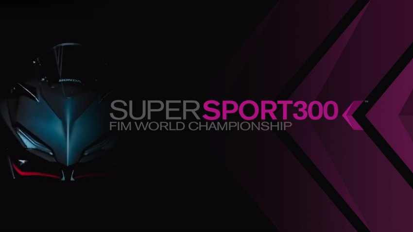 Supersport 300 2017 - Mundial de SBK