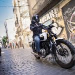 Hanway Raw 125 Cafe Racer opiniones