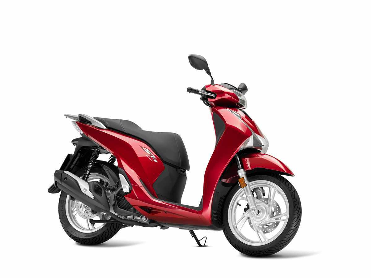 honda sh125i scoopy precio ficha tecnica opiniones y prueba. Black Bedroom Furniture Sets. Home Design Ideas