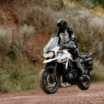 Prueba Triumph Tiger Explorer 1200 XCx Low