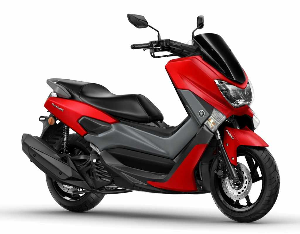 yamaha nmax 125 precio ficha tecnica opiniones y prueba. Black Bedroom Furniture Sets. Home Design Ideas