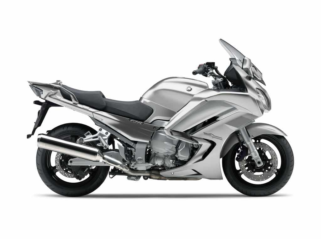 yamaha fjr1300 a ae as precio ficha tecnica opiniones. Black Bedroom Furniture Sets. Home Design Ideas