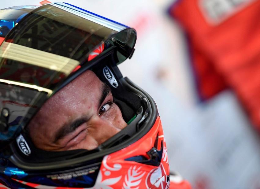 GP San Marino MotoGP 2017 ? Petrucci domina un FP2 con caída de Márquez