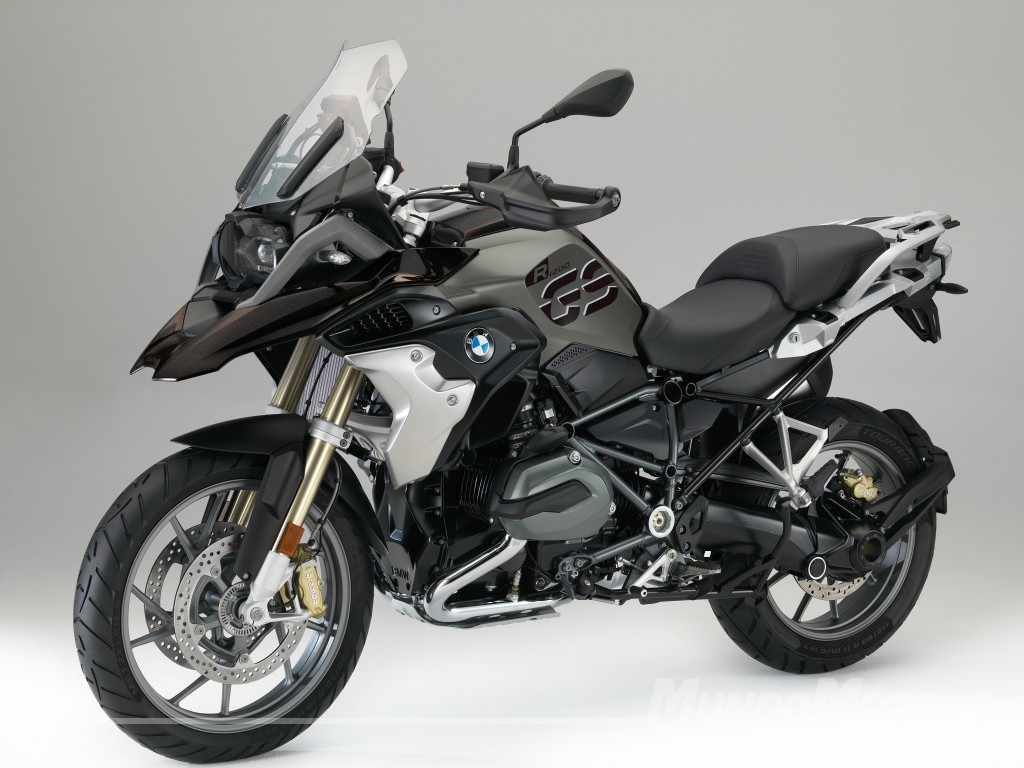 BMW R 1200 GS 2018 Exclusive