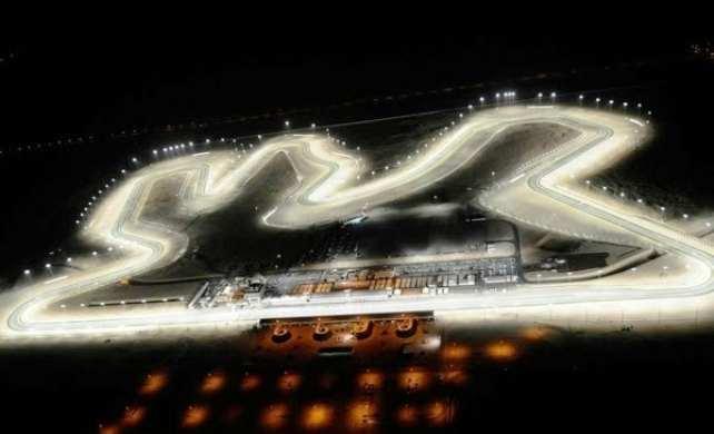 Asi es el Circuito de Losail – Qatar