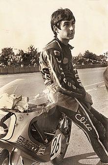 Ricardo Tormo Bultaco