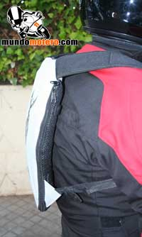 Mochila para casco Insolent Rider