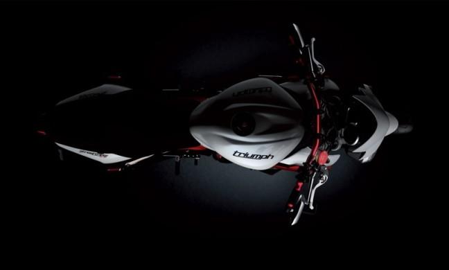 Accesorios de moto Rizoma para las Triumph Street TripleR