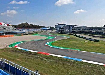 Circuito Assen MotoGP