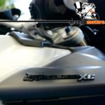 Triumph Tiger Explorer XC