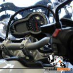 Prueba Triumph Tiger Explorer XC