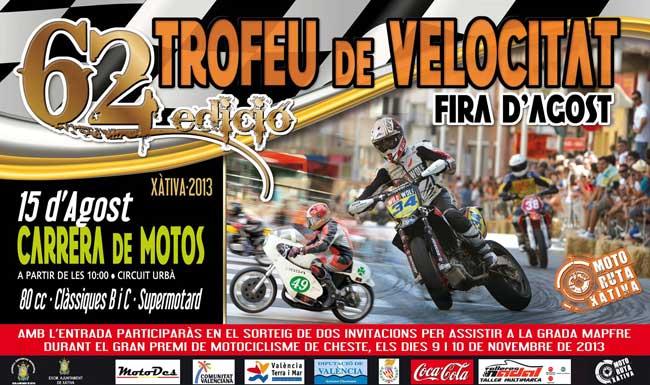 Xativa, la carrera más antigua de España celebra su 62 edición