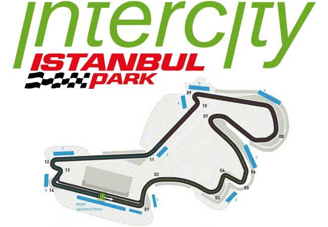 Circuito Estambul Park - Turquia