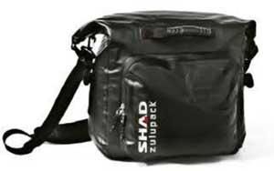 Bolsa para portatil para moto de SHAD