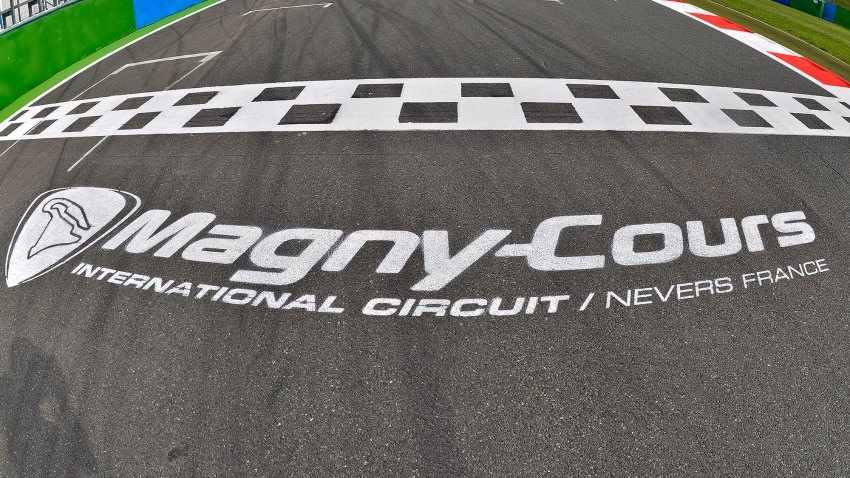 Circuito de Magny-Cours