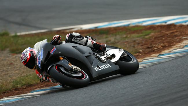 Honda Carreras Cliente MotoGP  2014