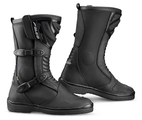 Botas para moto off road Mixto 2 de Falco