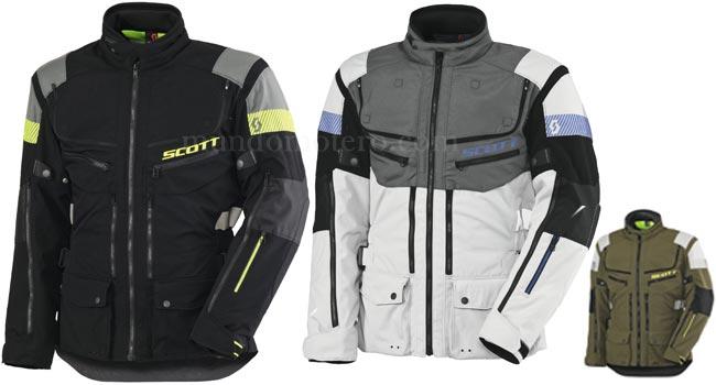 Chaqueta de moto Scott All-Terrain Prod DP