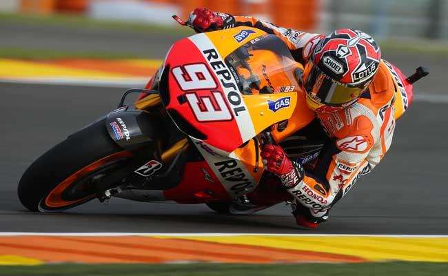 Marc Marquez Campeon del Mundo de MotoGP 2013