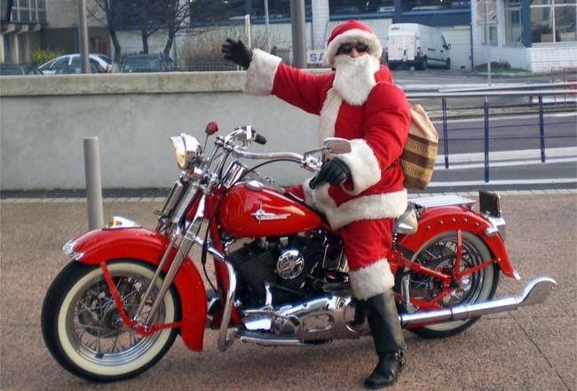 50 ideas para regalar a un motero y su moto