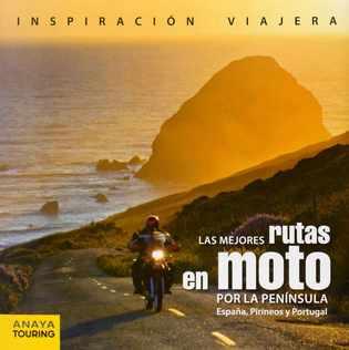Libros de Rutas en Moto