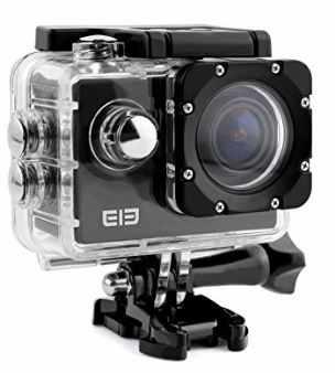camaras de video para motos 4K