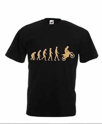 Camisetas Moteras