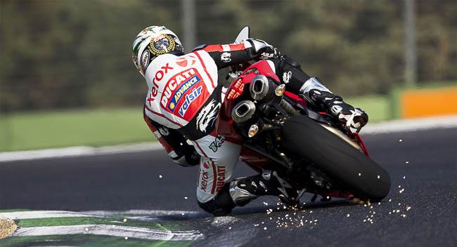 Pilotos Campeones del Mundo de Superbike