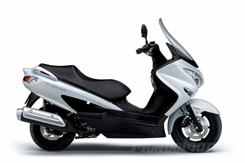 Precio Suzuki Burgman 125 ABS