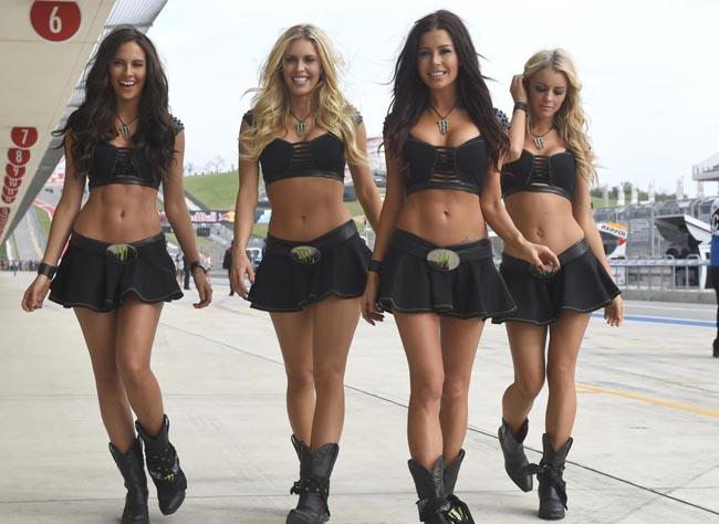 paddock girls austin 2014