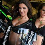 Paddock Girls MotoGP Jerez 2014