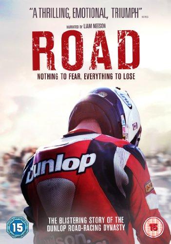 Road - La pelicula documental sobre la familia Dunlop