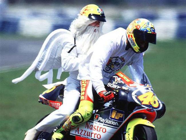 Valentino Rossi 250cc