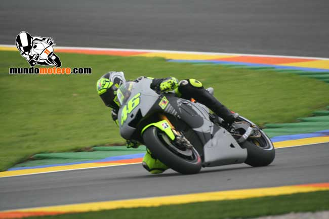 Valentino Rossi - Regreso a Yamaha - 2013 - 2014