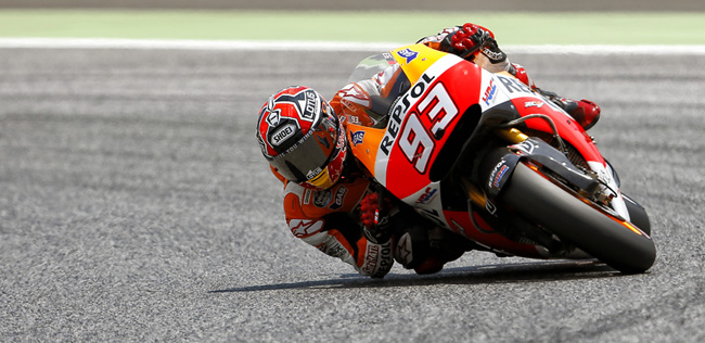 Marc Marquez - GP Catalunya 2014