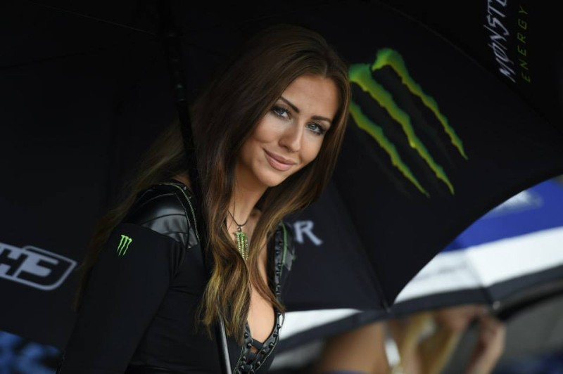 Paddock Girls MotoGP Assen 2014