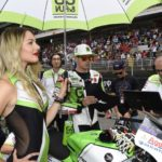 Paddock Girls MotoGP Catalunya 2014