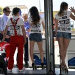 paddock girls SBK Misano 2014 q