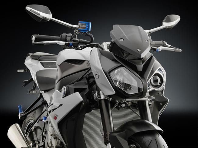 Accesorios para BMW S1000R