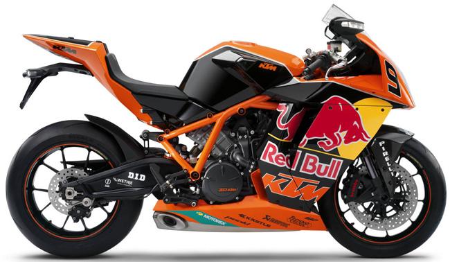 MotoGP KTM RC16
