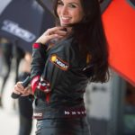 Paddock Girls MotoGP Sachsenring